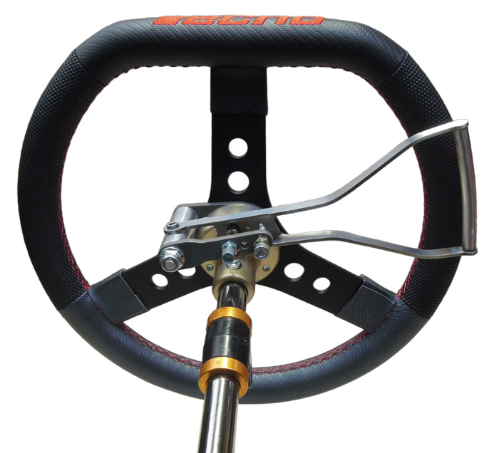 Clutch Lever Accessory Products Tecno Kart Racing